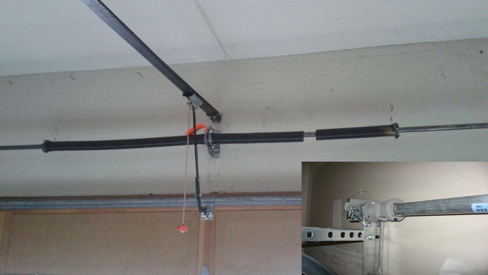 thousand installations springs spring oaks broken repairs repair garage door service replacement ca