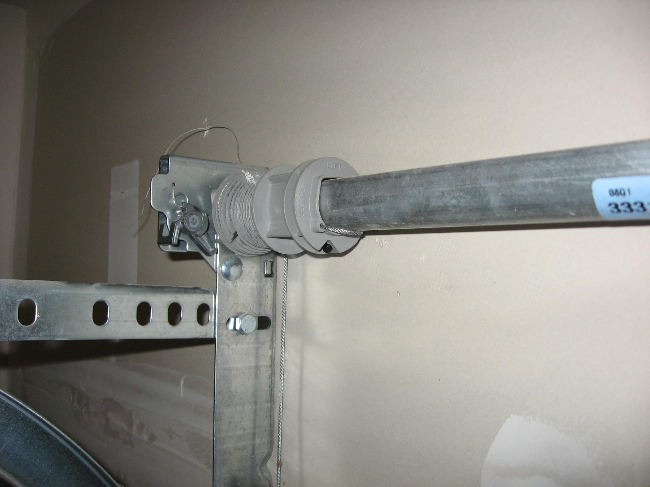 Torquemaster spring system